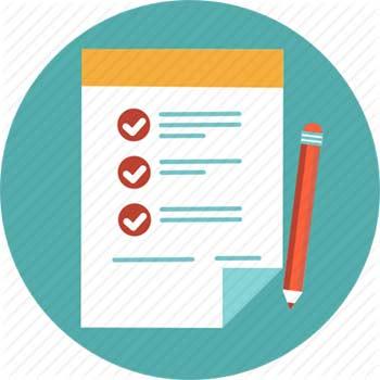 دانلود مجموعه 30 نمونه سوال عمومی آزمون های استخدامی
